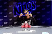 Mateusz Dziewonski Wins 2015 WSOP Circuit Rozvadov Main Event For €206,927
