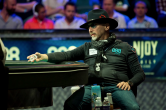 Neil Blumenfield Finishes WSOP Main Event in 3rd Place; McKeehen vs. Beckley for Title