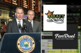 Inside Gaming: Face-Off in New York Over Daily Fantasy Sports; AGA Takes on Illegal Gambling