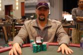 Kris Lee Wins $44,435 in Event 3 of the Harvest Poker Classic