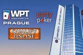 Season XIV partypoker WPT Prague Kicks Off at King's Casino Prague on November 29