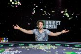 Mateusz Moolhuizen Wins 2015 Unibet Open Antwerp for Second Tour Title