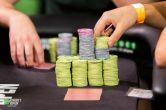 Hand Reading and Bet Sizing in Small Stakes Cash Games