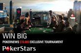 Challenge Yourself in a Dazzling $10k Online Event on Dec. 27