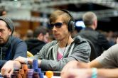 2015 PokerStars EPT Prague €10,000 High Roller Day 1: Smaron & Pyzara Bag Big Stacks
