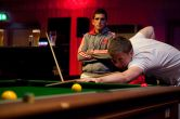 Take a Cue from Pool and Consider Your Options Before Acting in Poker