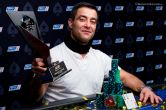 Third Time's a Charm: Hossein Ensan Wins Prague Main Event at Third EPT Final Table