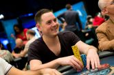 2016 PCA Main Event Day 1a: Toby Lewis Leads the Star-Studded Field