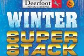 Winter Super Stack Will Heat Up Calgary This February