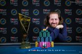 Oops He Did It Again: O'Dwyer Wins 2016 PCA Single-Day $50K High Roller for $945,495
