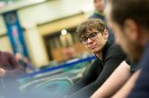 Hand Analysis: Fedor Holz Seizes the Initiative Against Steve O'Dwyer