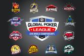 Global Poker League: Akkari,Philbort, Maria Ho e Liv Boeree Entre os Capitães