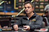 2005 WSOP Champ Joe Hachem Describes NL Hold'em Tournament Hand from Aussie Millions