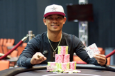 """Doc"" Operates in Choctaw: Philachack Wins Second WSOP Circuit Main Event"