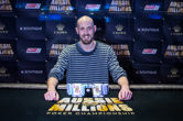 2016 Aussie Millions Day 9: Steven Chidwick Crowned 8-Game King