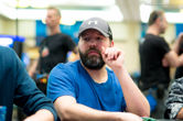 Missing with Ace-King: Analysing a Big Bluff in the PCA Main Event