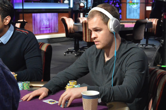 Deep Stacks and a Static Flop: A Crazy Cash Game Hand