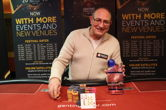 David Lloyd Wins the 2016 GPS Luton Mini For £12,075