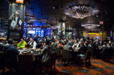 Global Poker Index: O'Dwyer in Front as Results Down Under Help Players Move Up
