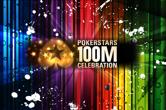Празненства по случай 100 милиона играчи в PokerStars през февруари