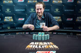 Steve O'Dwyer Wins LK Boutique $250,000 Challenge
