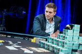 "Tony Dunst Says Aussie Millions ""Was Easier To Play"" Having Only 15 Percent of Himself"