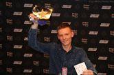 Vladas Tamasauskas Wins UKIPT5 Dublin and €176,900