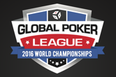 Global Poker League Announces the Addition of a Sixth Player To Each Franchise
