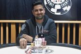 Mukul Pahuja Wins Second WSOP Circuit Main Event Title
