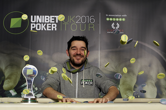 Curtis Lambert Wins Inaugural Unibet Poker UK Tour