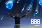 888poker Revamps Its Loyalty Scheme With the 888poker Club