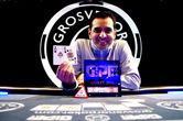 Reyaaz Mulla Wins the 2016 GUKPT Manchester Main Event For £58,300