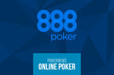 Help Yourself to $300K of Cash and Prizes at 888poker NJ!