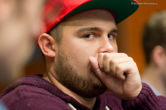 UK & Ireland Online Poker Rankings: Scott Margereson Soars