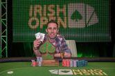 Daniel Wilson Wins the 2016 Irish Open for €150,000