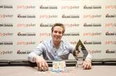 Jack Kent Takes Down the GPPT Leeds Main Event for $40,000