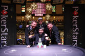Usman Siddique Secures UKIPT6 London Title and £84,100