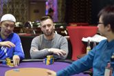 Mark Wilson Tops Eight Survivors in Spring Super Stack Day 1b