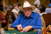 Doyle Brunson Undergoes Another Successful Cancer Surgery