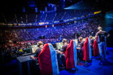 Study Shows eSports Revenues to Hit $463 Million in 2016