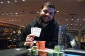 Chip Off the Old Block: Rick Block Wins Western New York Poker Challenge Main Event