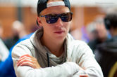 """Simon """"C Darwin2"""" Mattsson Once Again is the Top Dog in the PocketFives Rankings"""