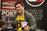 Running Good, Twice: Ryan Tepen Wins Second RunGood Poker Series Title in Kansas City