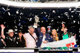Slovakia's Jan Bendik Beats France's Adrien Allain To Win EPT Grand Final Main Event