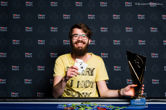 Better Poker, Better Cards, Papazian: Alexandru Papazian Wins EPT Monaco High Roller