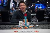 Playground Poker Spring Classic Spreads 17 Events; Benny Chen Wins Again