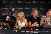 Quartet of Celebrities to Compete in the partypoker Big Bluff
