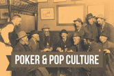 Poker & Pop Culture: The First Hand Report -- Quad Aces v. Quad Kings!