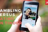 Study: Why Dating On Tinder Is A Lot Worse Than Gambling