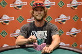 Third Time's the Charm for Chris Bowers in Diamond Poker Classic Main Event